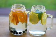 mito alimentario agua