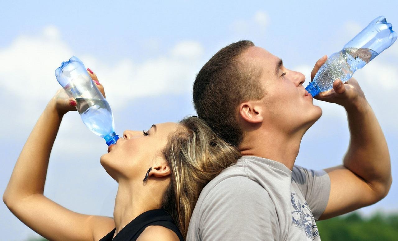 Hidratación y rendimiento
